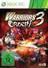 Warriors Orochi 3 Xbox 360